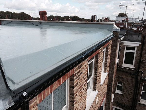 Fibre Glass Roofs Guildford
