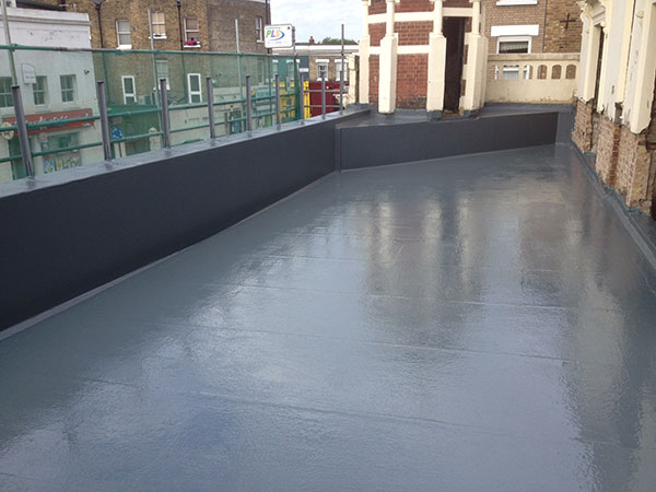 GRP Roofs Guildford
